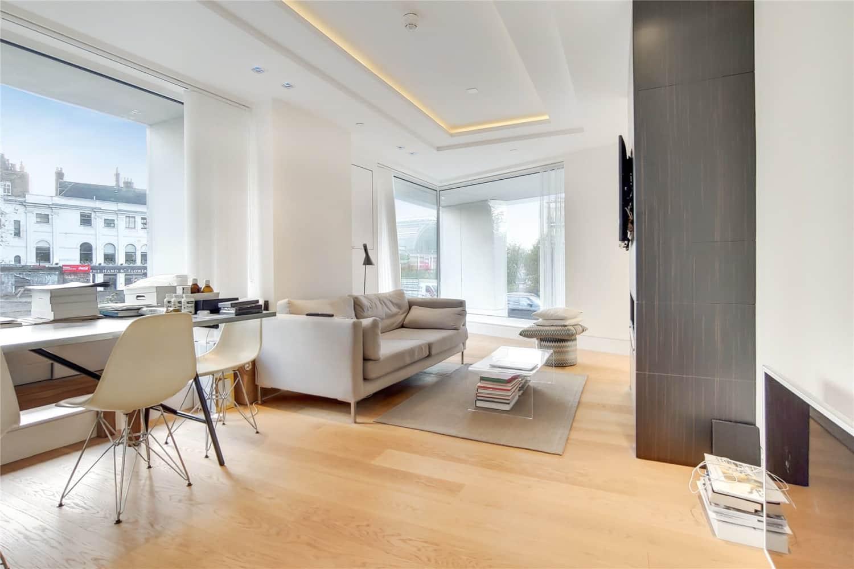 Apartment London, W14 - 389 Kensington High Street Kensington W14 - 00