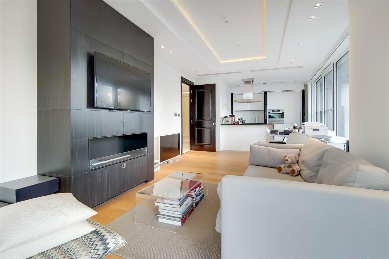 Apartment London, W14 - 389 Kensington High Street Kensington W14 - 03