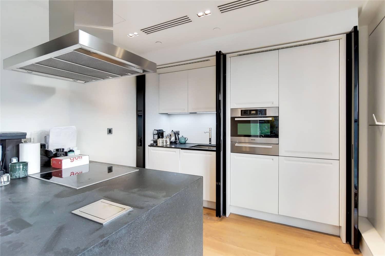 Apartment London, W14 - 389 Kensington High Street Kensington W14 - 04