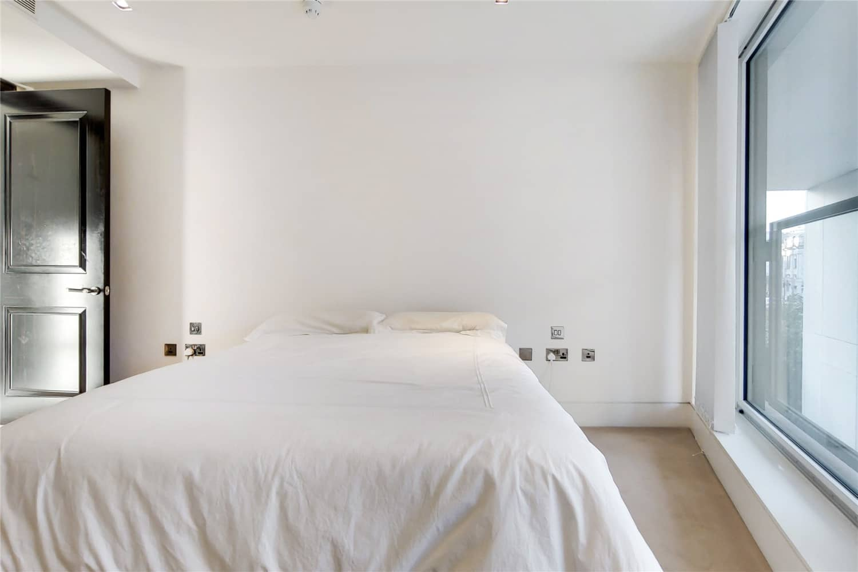 Apartment London, W14 - 389 Kensington High Street Kensington W14 - 06