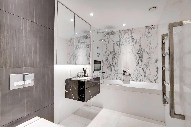 Apartment London, W14 - 389 Kensington High Street Kensington W14 - 07