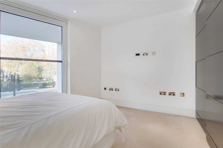 Apartment London, W14 - 389 Kensington High Street Kensington W14 - 08