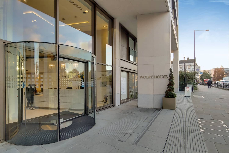 Apartment London, W14 - 389 Kensington High Street Kensington W14 - 09