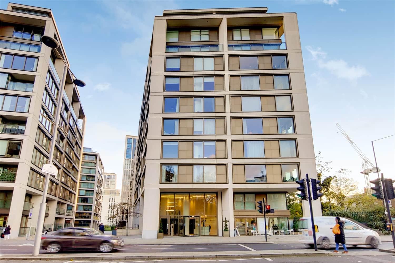 Apartment London, W14 - 389 Kensington High Street Kensington W14 - 10