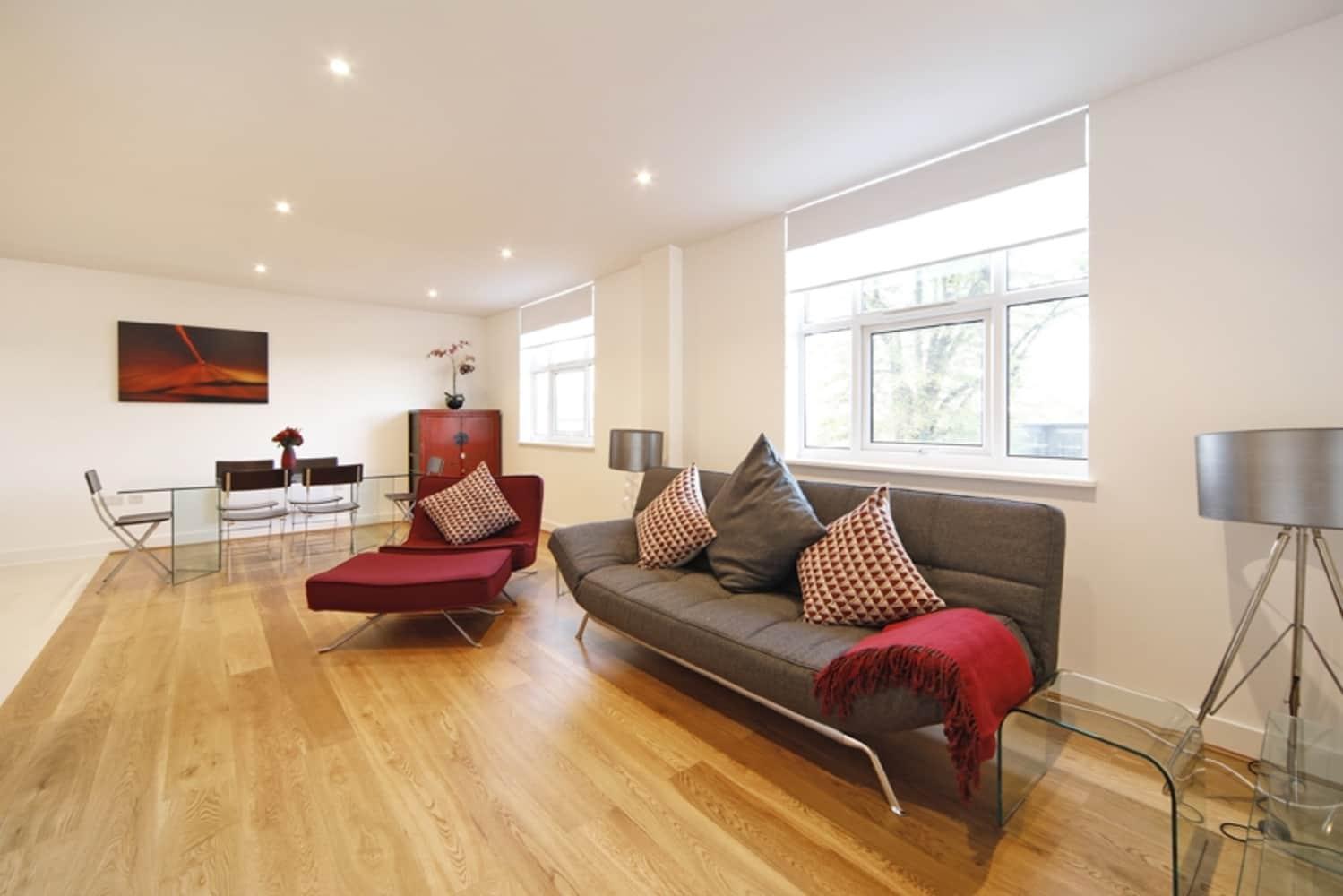 Apartment London, W3 - Bromyard Avenue London W3 - 00