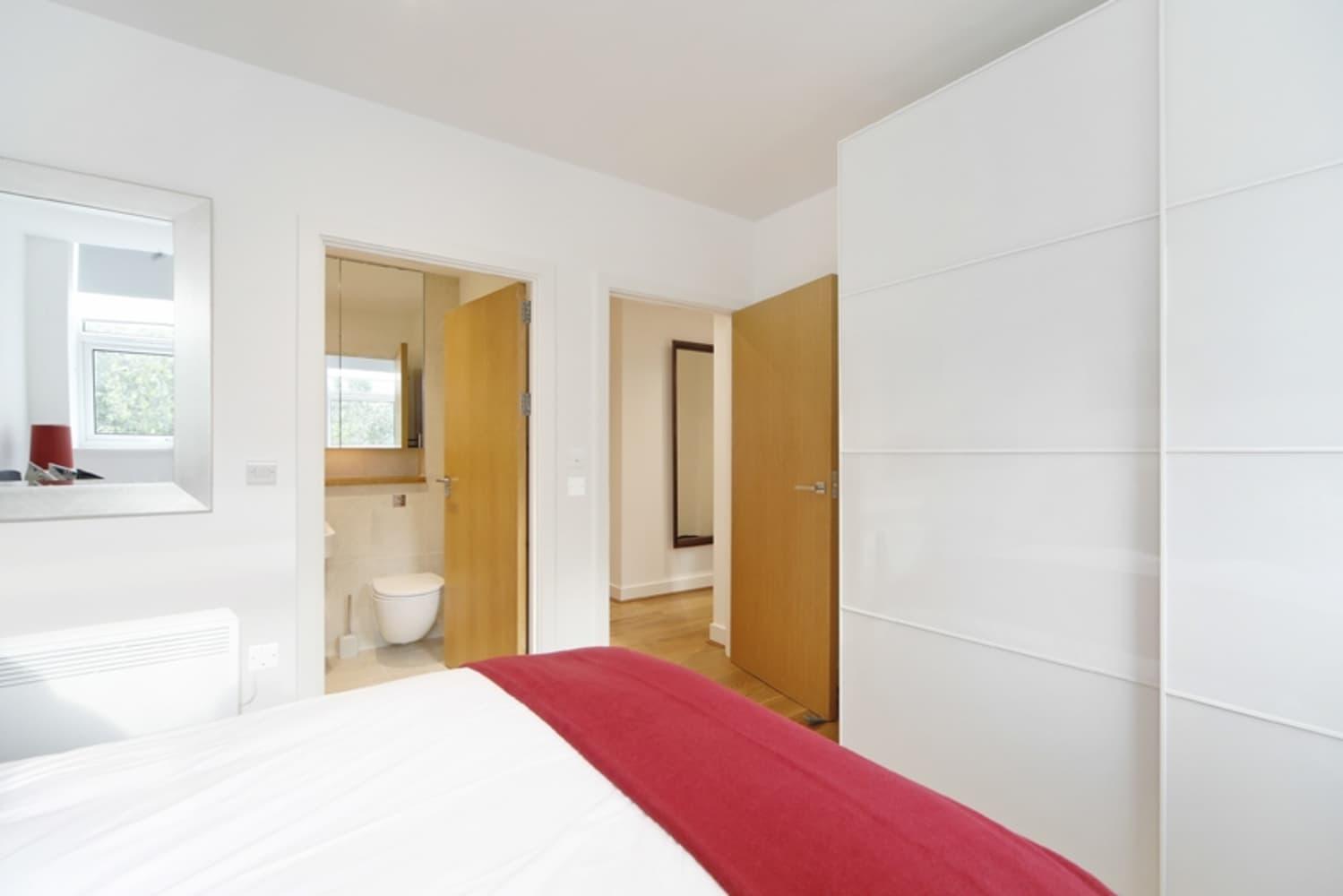 Apartment London, W3 - Bromyard Avenue London W3 - 03