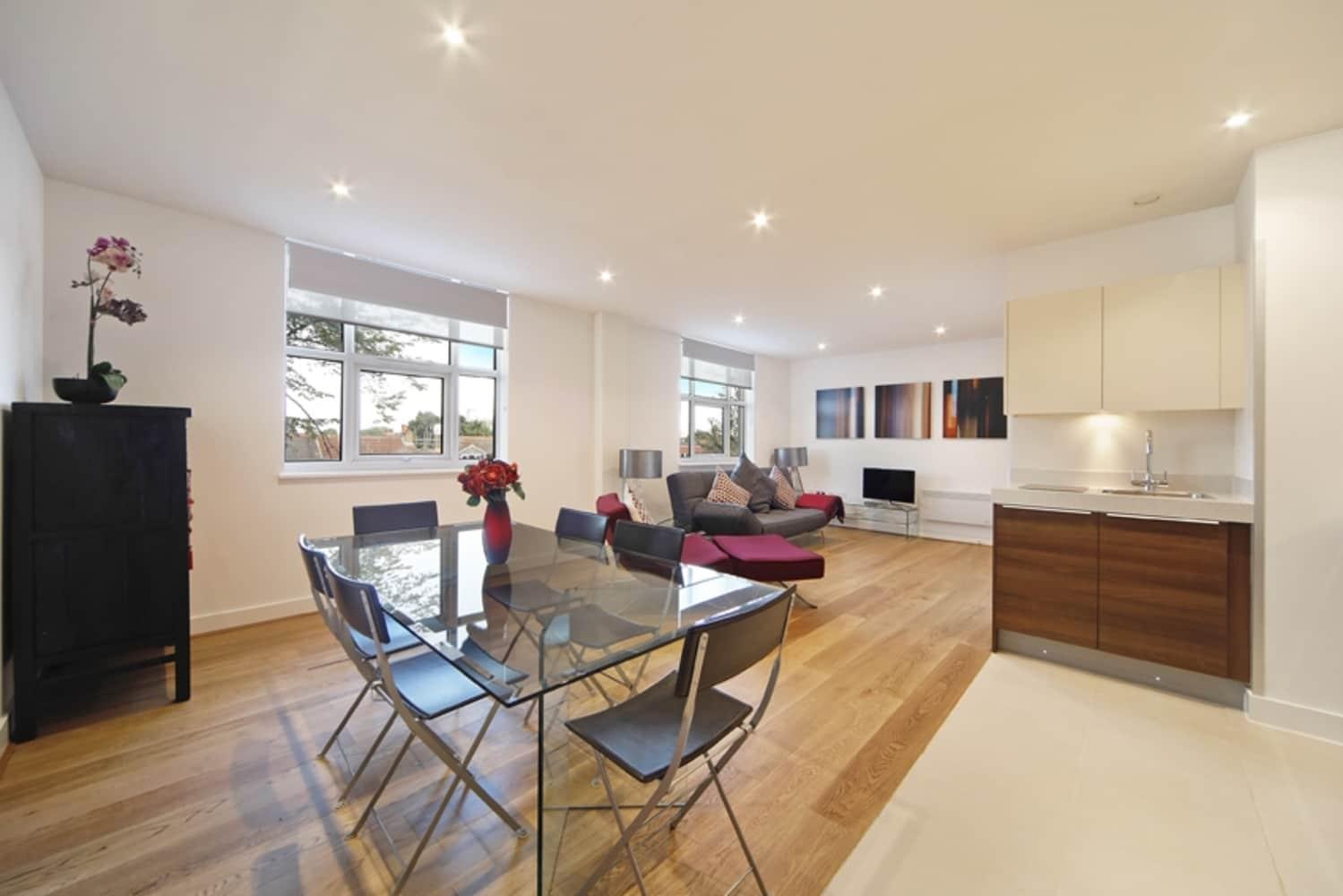Apartment London, W3 - Bromyard Avenue London W3 - 04