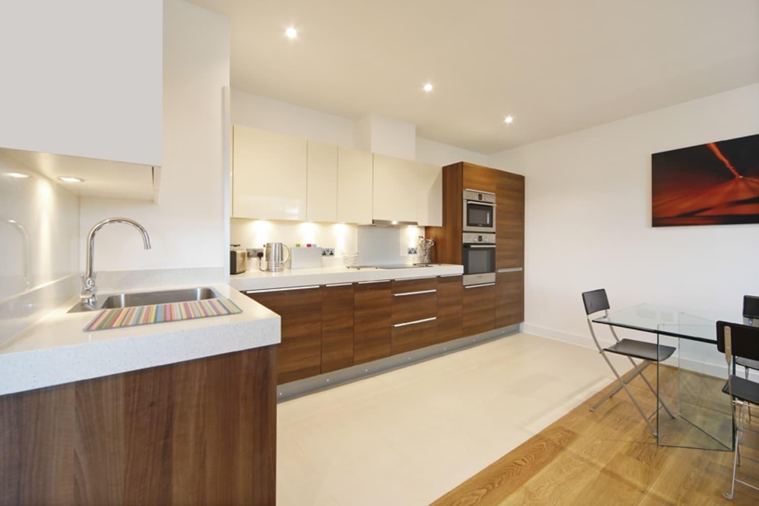 Apartment London, W3 - Bromyard Avenue London W3 - 05