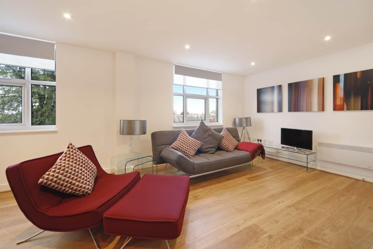 Apartment London, W3 - Bromyard Avenue London W3 - 06