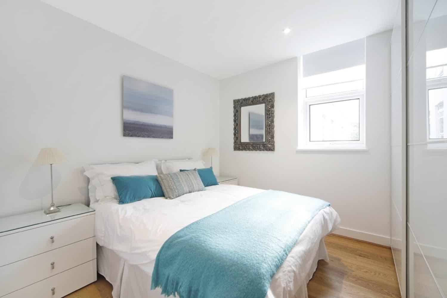 Apartment London, W3 - Bromyard Avenue London W3 - 07