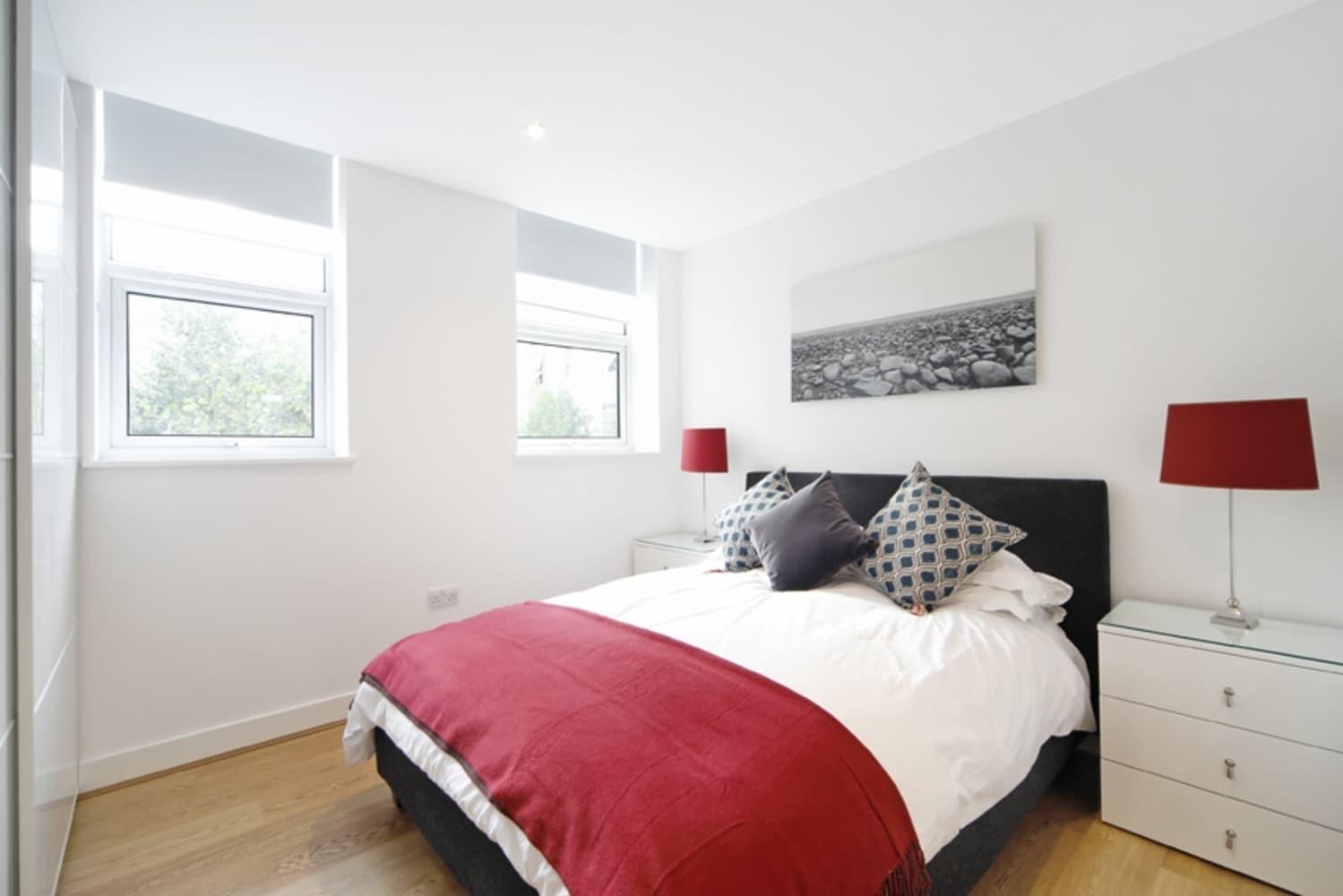 Apartment London, W3 - Bromyard Avenue London W3 - 08