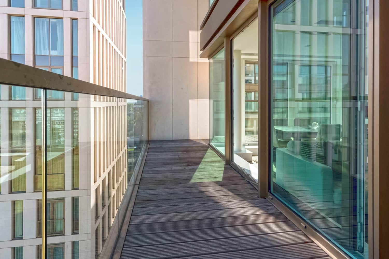 Apartment London, W14 - Radnor Terrace Kensington W14 - 00
