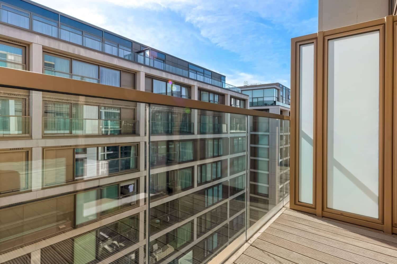 Apartment London, W14 - Radnor Terrace Kensington W14 - 01