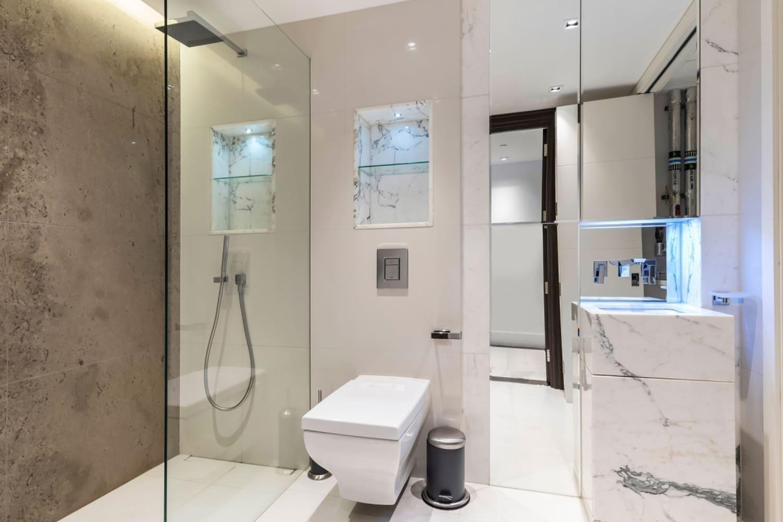 Apartment London, W14 - Radnor Terrace Kensington W14 - 02