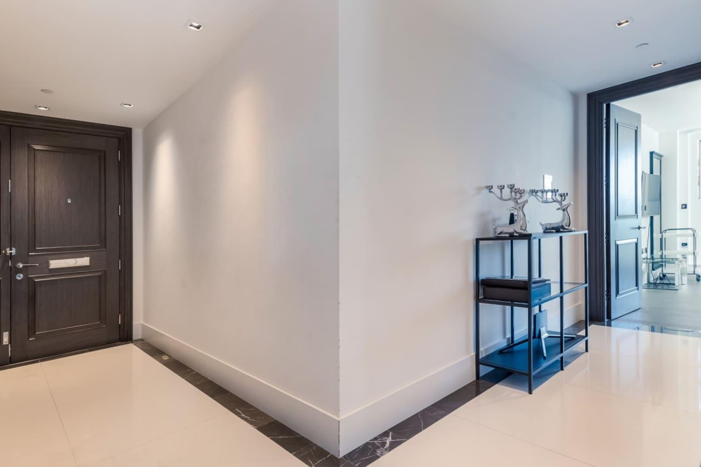 Apartment London, W14 - Radnor Terrace Kensington W14 - 03