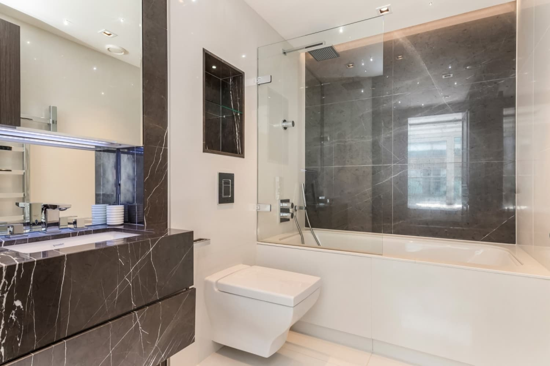 Apartment London, W14 - Radnor Terrace Kensington W14 - 04