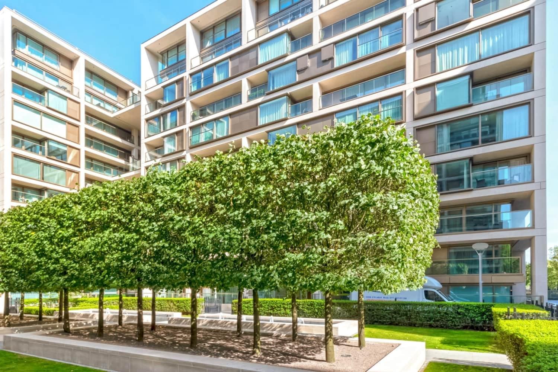 Apartment London, W14 - Radnor Terrace Kensington W14 - 05