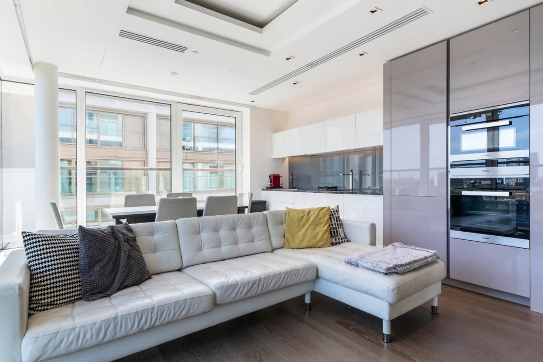 Apartment London, W14 - Radnor Terrace Kensington W14 - 06