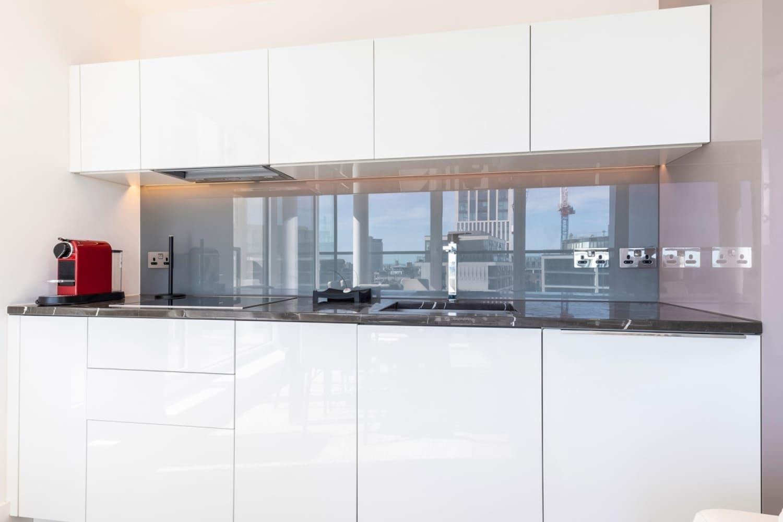 Apartment London, W14 - Radnor Terrace Kensington W14 - 07