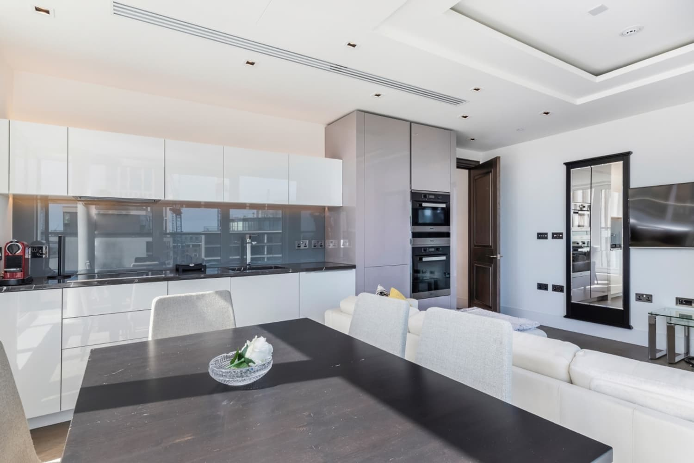Apartment London, W14 - Radnor Terrace Kensington W14 - 09
