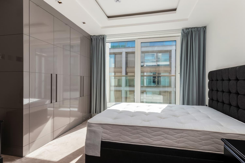 Apartment London, W14 - Radnor Terrace Kensington W14 - 13
