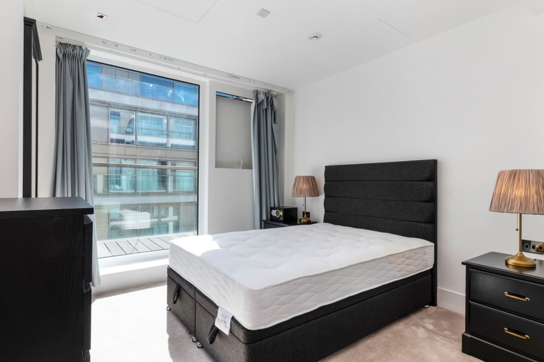 Apartment London, W14 - Radnor Terrace Kensington W14 - 15