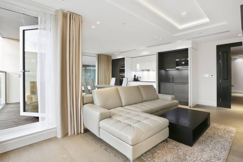 Apartment London, W14 - Charles House 385 Kensington High Street London W14 - 01