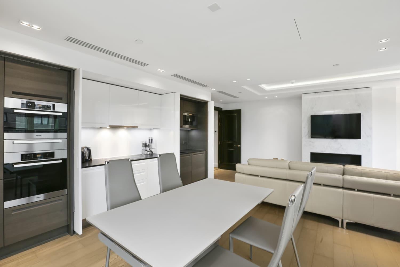 Apartment London, W14 - Charles House 385 Kensington High Street London W14 - 03