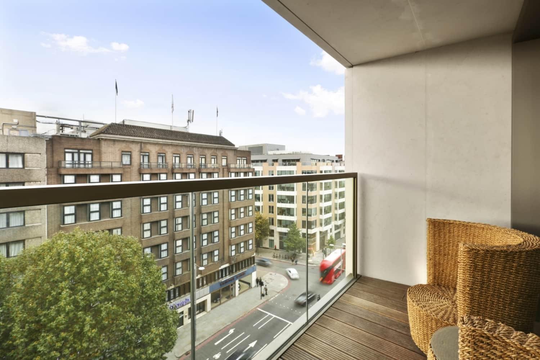 Apartment London, W14 - Charles House 385 Kensington High Street London W14 - 04