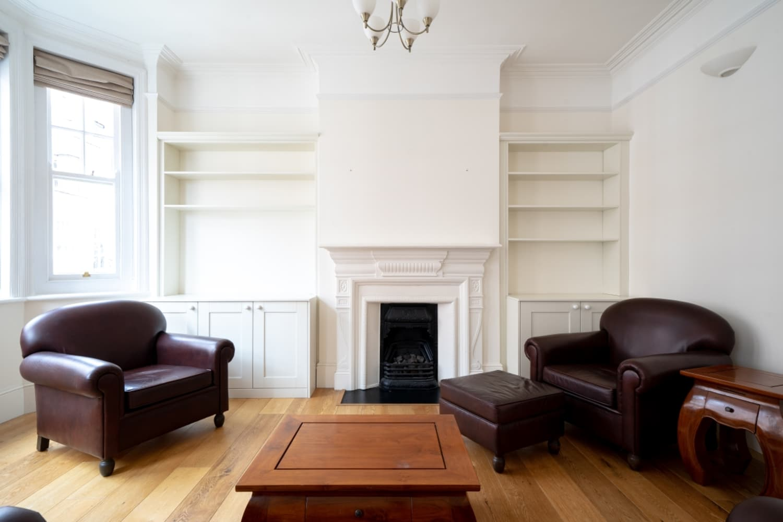 Apartment London, W14 - Bishop Kings Road London W14 - 00
