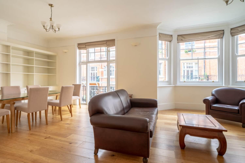 Apartment London, W14 - Bishop Kings Road London W14 - 02