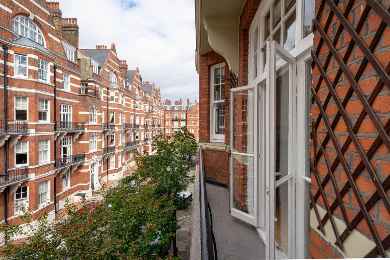 Apartment London, W14 - Bishop Kings Road London W14 - 05