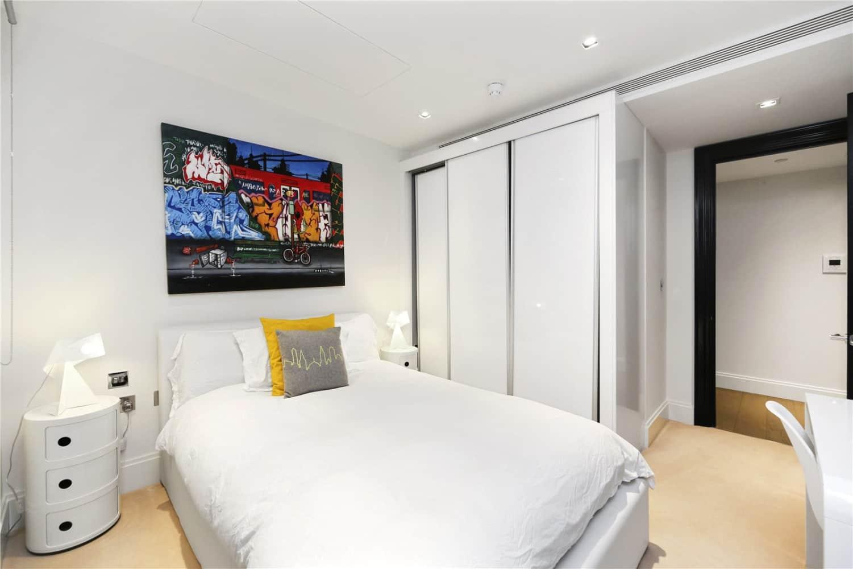 Apartment London, W14 - Charles House 385 Kensington High Street London - 06