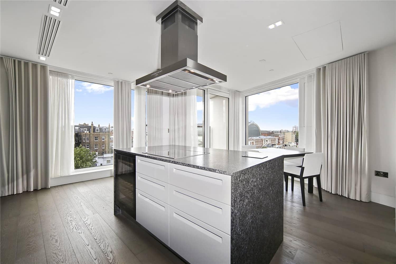 Apartment London, W14 - Wolfe House 389 Kensington High Street London - 00
