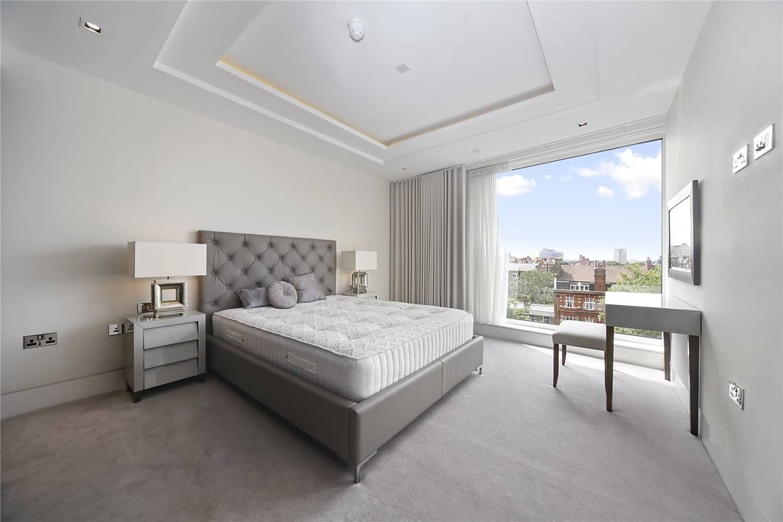 Apartment London, W14 - Wolfe House 389 Kensington High Street London - 02