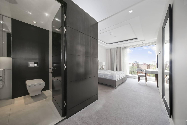 Apartment London, W14 - Wolfe House 389 Kensington High Street London - 05