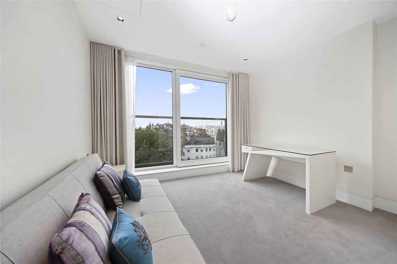 Apartment London, W14 - Wolfe House 389 Kensington High Street London - 07