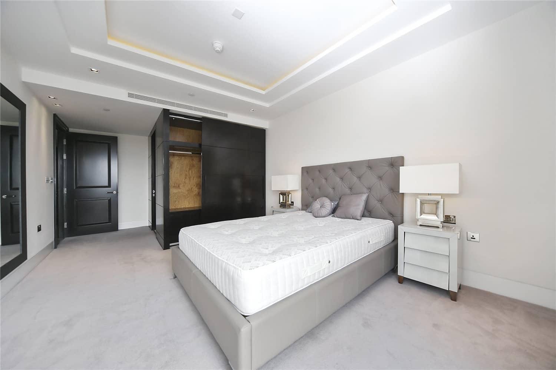 Apartment London, W14 - Wolfe House 389 Kensington High Street London - 08