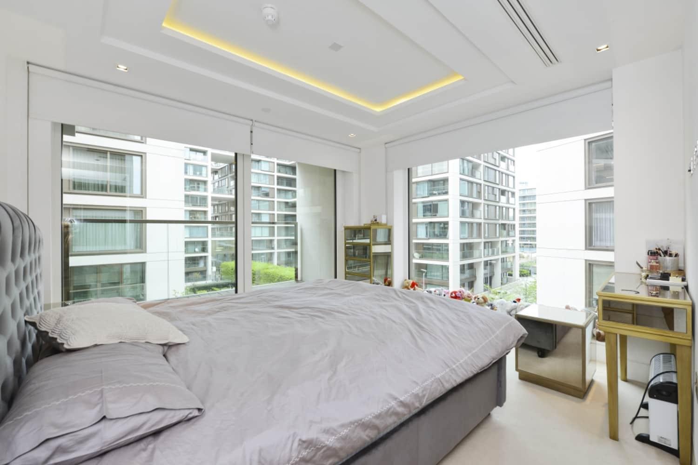 Apartment London, W14 - Wolfe House 389 Kensington High Street London - 04