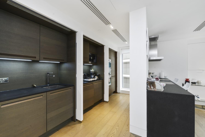 Apartment London, W14 - Wolfe House 389 Kensington High Street London - 06