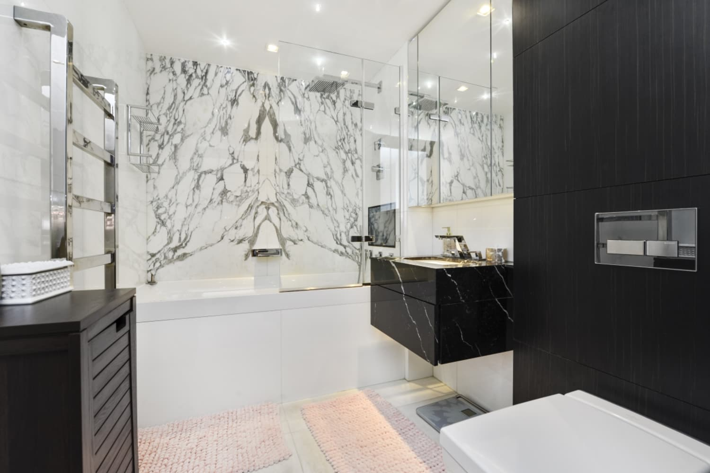 Apartment London, W14 - Wolfe House 389 Kensington High Street London - 12