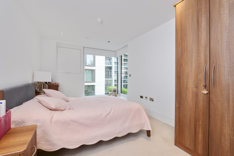 Apartment London, W14 - Wolfe House 389 Kensington High Street London - 13