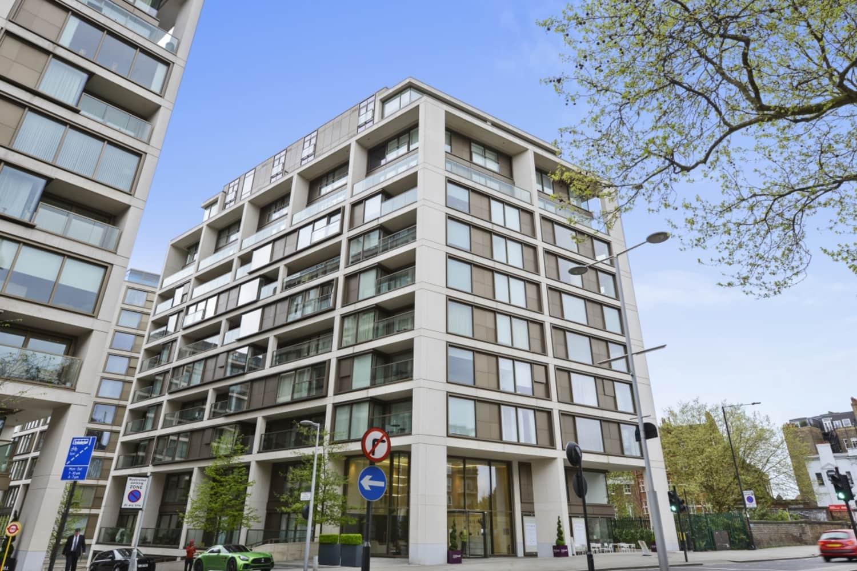 Apartment London, W14 - Wolfe House 389 Kensington High Street London - 14