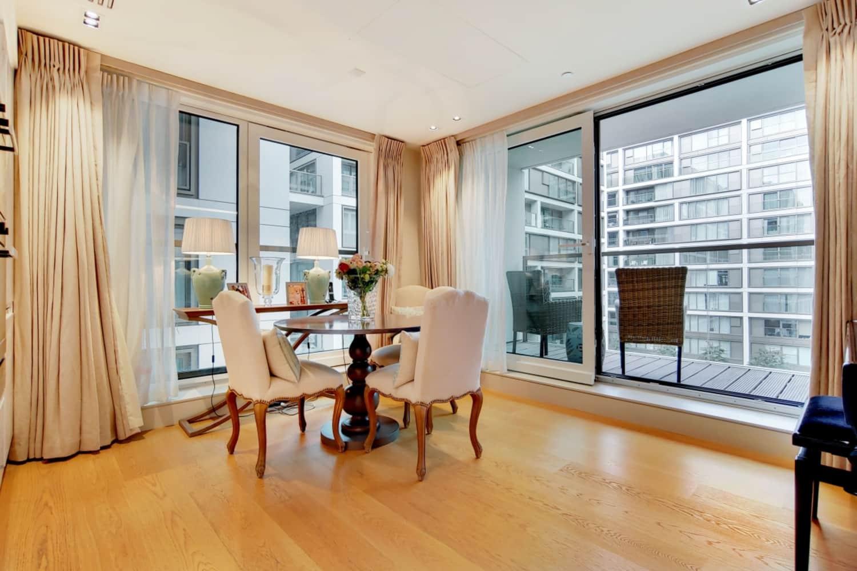 Apartment London, W14 - Trinity House, 377 Kensington High Street, London - 00