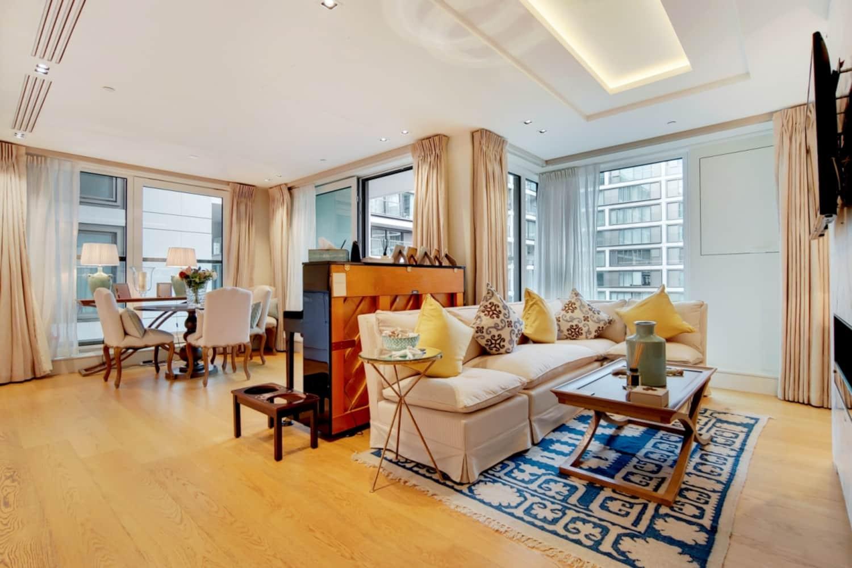Apartment London, W14 - Trinity House, 377 Kensington High Street, London - 04