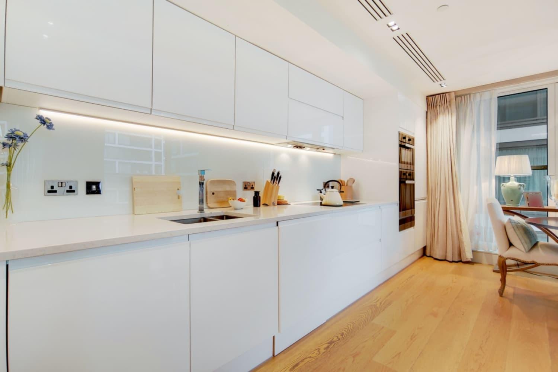 Apartment London, W14 - Trinity House, 377 Kensington High Street, London - 05