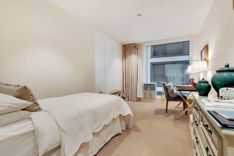 Apartment London, W14 - Trinity House, 377 Kensington High Street, London - 06