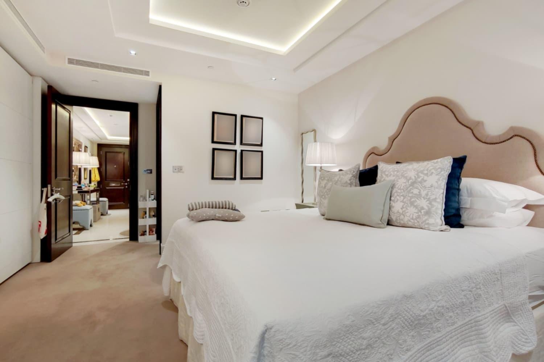 Apartment London, W14 - Trinity House, 377 Kensington High Street, London - 08