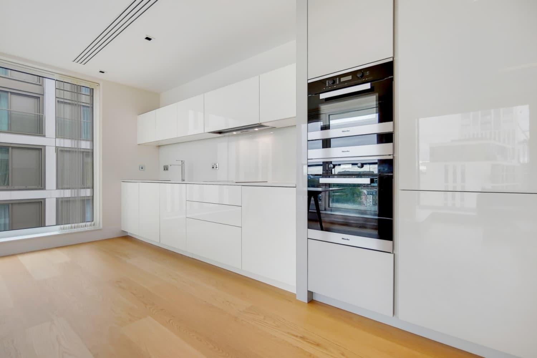 Apartment London, W14 - Radnor Terrace London W14 - 04