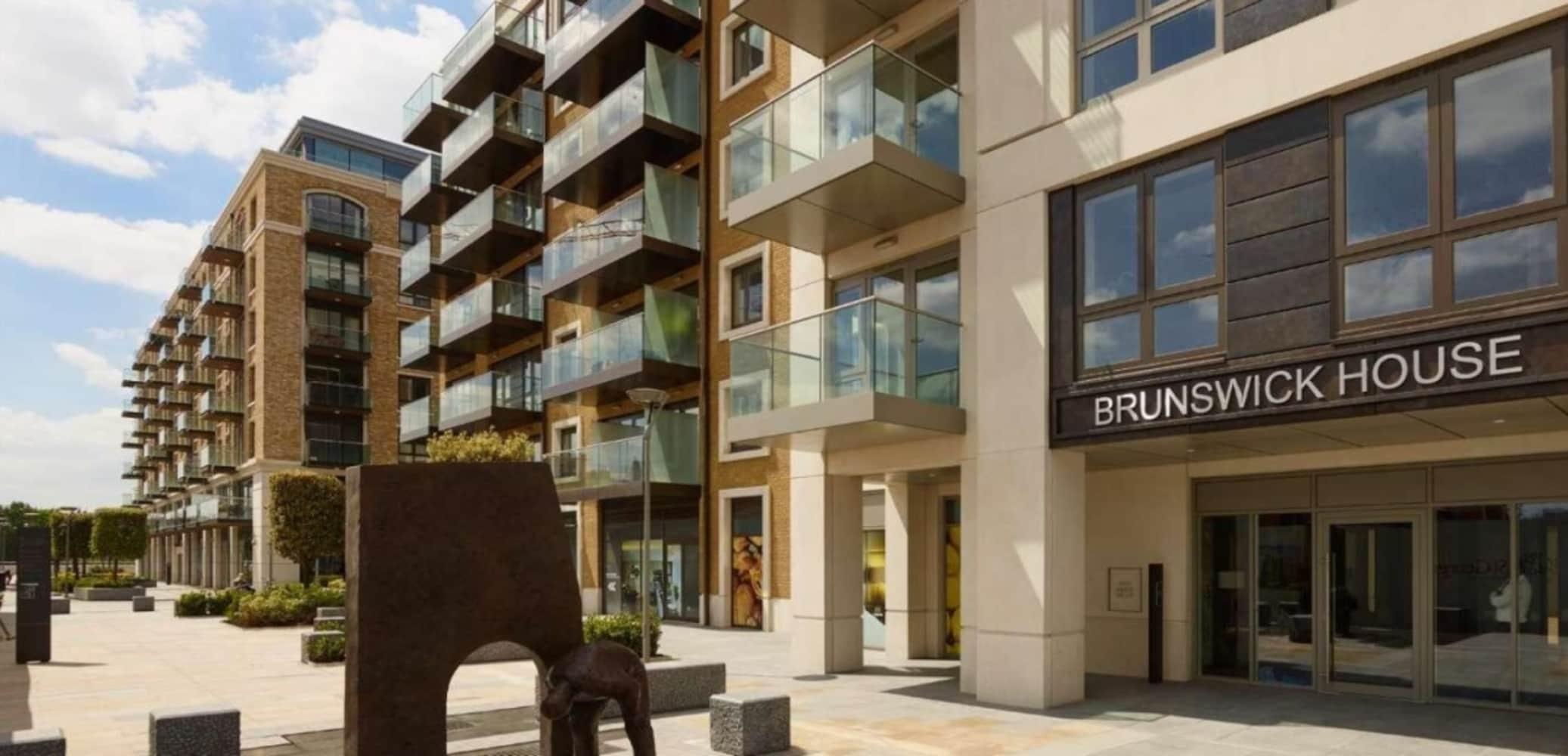 Apartment London, W6 - Parr'S Way London W6 - 03